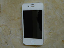 Apple iPhone 4s - 16GB - White (Verizon) Smartphone in Box Great Screen