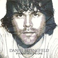 Daniel Bedingfield CD Single If You're Not The One - France