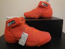"Air Jordan Melo 1.5 SE ""OKC Thunder"" Shoes -Reg $140-Style# AT5386 -Sz 11 -New"