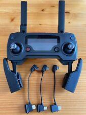 DJI Mavic Pro Fernbedienung / Fernsteuerung - RC Remote Controller - GL200A