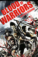 Blood Of Warriors - Sacred Ground (DVD, 2011)
