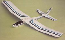 2 X 4    Sailplane, Glider, RC AIrplane Printed Plans & Templates
