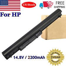 4Cells Spare 776622-001 Battery for HP LA04 LA03 LA03DF Laptop Battery CP