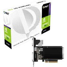 Palit GeForce GT 710, Grafikkarte