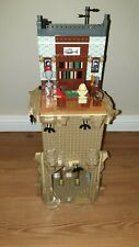 76052 LEGO Batmam Classic TV Series – Building