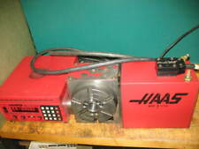 Haas Cnc Mill Hrt 160 4th Axis Rotary Table Withcontroller Indexer Vgc