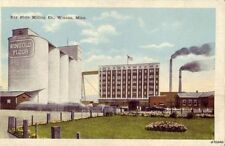 BAY STATE MILLING CO. WINGOLD FLOUR WINONA, MN