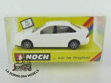 ED 18142 NOCH ESCALA H0 COCHE 1:87 Ford Focus Stufenheck - NUEVO