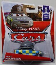 Disney Pixar Cars MARK WHEELSEN 1:55 New 2013