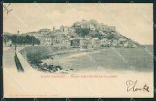 Imperia Porto Maurizio cartolina XB1665