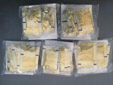 1000 Stück  -  Detox  - Gold Vitalpflaster