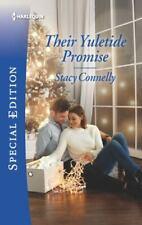 Their Yuletide Promise (Hillcrest House)