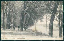 Torino Città Parco Michelotti Brunner 4594 cartolina MZ6465