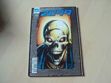 comics  2099  n° 18