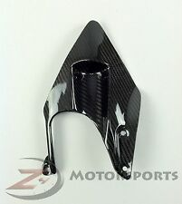Ducati 848 1098 1198 Rear Tire Hugger Mud Guard Cover Fairing 100% Carbon Fiber