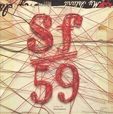 STARFLYER 59 - My Island (CD 2006) USA Import EXC Indie/Alternative CCM SF59