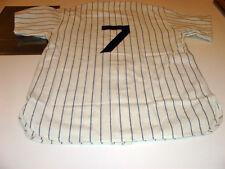 New York Yankees 1952 Jersey Mickey Mantle MLB Baseball XL Mitchell Ness Retro