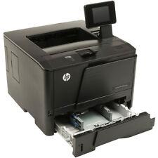 HP LaserJet Pro 400 - M401dn Workgroup Laser Printer CF278A with TONER 7K prints