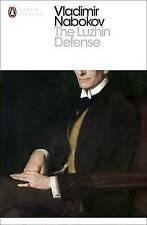 The Luzhin Defense by Vladimir Nabokov (Paperback, 2000)