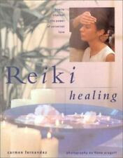 Reiki Healing: How to Channel the Power of Universal Love (New Age)-ExLibrary