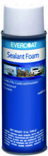 Evercoat Boat Marine Sealant & Spray Foam 12oz For Caulking Sealing Filling