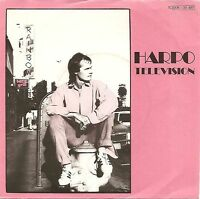 "Harpo - Television / Angel (7"" EMI Vinyl-Single Schallplatte Germany 1977)"