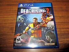 Dead Rising 2 (Sony PlayStation 4, 2016)