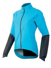 Pearl Izumi 2016 Women's Elite WxB Bicycle Cycling Jacket Blue Atoll - Small