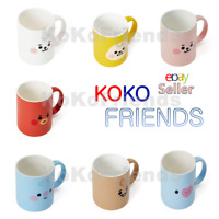 BTS BT21 Official Baby Character Basic Mug Cup 330 ml KPOP Goods Authentic Item