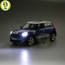 5 inch RMZ MINI COOPER S Countryman Diecast Model Car Toy Boy Girl Gift