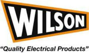 Remanufactured Starter  Wilson  91-20-3579