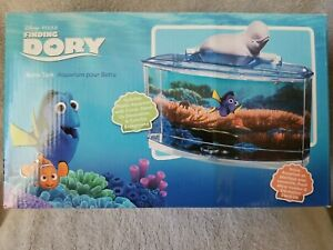 Penn Plax Finding Dory Betta Tank Kit