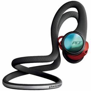 Plantronics BackBeat FIT 2100 Headphones Sweatproof Waterproof in Black AU STOCK