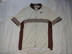Men's Pearl Izumi Ltd Cycling  Jersey  Size L
