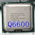 Intel Core 2 Quad CPU Q6600 2.4GHz/8M/1066 LGA775 SLACR