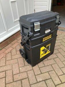 Stanlet Fatmax Tool Box