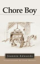 Chore Boy by Jeannie Edwards
