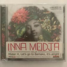 Inna modja everyday is a new world cd 11 titres neuf sous blister