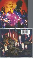CD--ALICE IN CHAINS--UNPLUGGED |