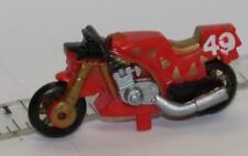 MICRO MACHINES MOTORCYCLE Honda CBR 400 # 6