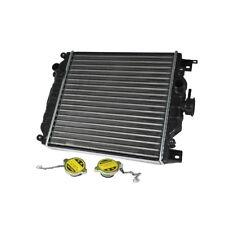 Kühler, Motorkühlung THERMOTEC D78001TT