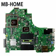 For ASUS A56C S56C S56CM K56C K56CM S550C S550CM W/ I7-3517U 2GB motherboard