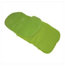 Cuddle Footmuff Stroller Pram Pushchair fit Jogger Citi Lite Mini