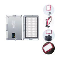 LED Fill-in Light Dimmable lighting Phot Lamp Panel for DSLR Camera DV Camcorder