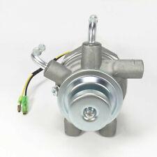 WAJ Diesel Fuel Filter Primer Pump Fits Isuzu pickup SUV TFR, Rodeo, Dmax