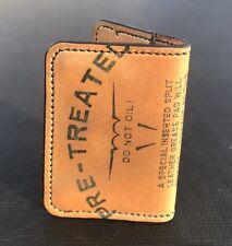 Nesco 2 Pocket Baseball Glove Wallet