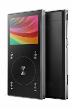 Fiio X3iii (3rd Gen) High Resolution Digital Audio Player-Noir