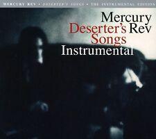 Mercury Rev - Deserter's Songs: Instrumental [New CD] Rmst, Remixes