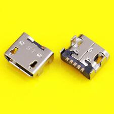 2X USB Charging port Socket Connector for LG Optimus L3 E400 E430 E435