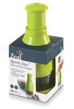 Zeal New Onion & Veg Speedy Fine Dicer Chopper
